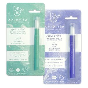 Dr. Brite Teeth Whitening Pens