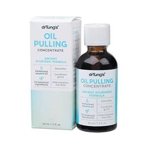 Dr. Tung's Oil Pulling Concentrate