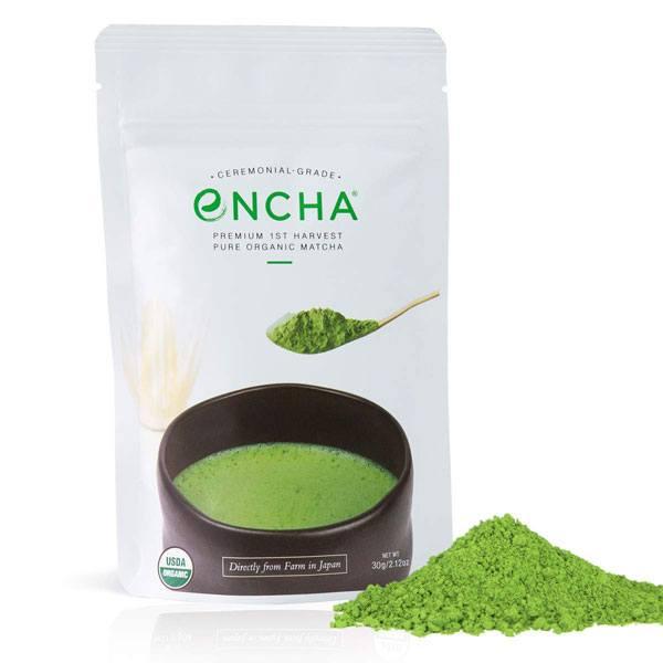 Encha Organic Matcha