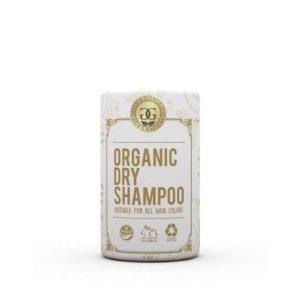 GG Organic Dry Shampoo