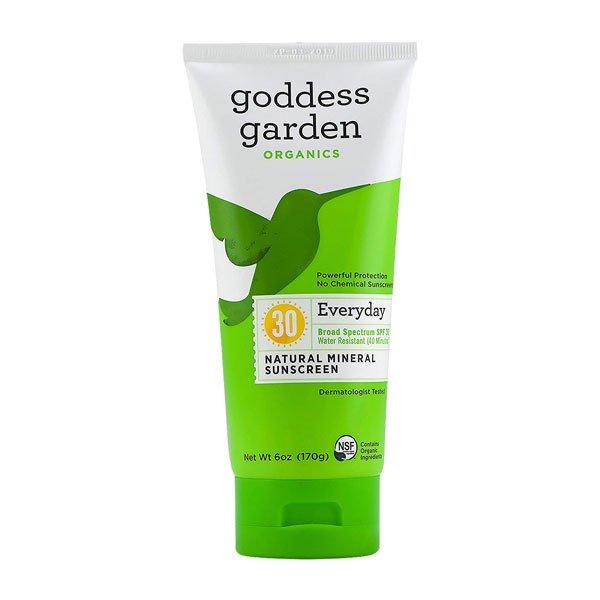 Goddess Garden Mineral SPF