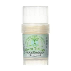 Green Tidings Deodorant