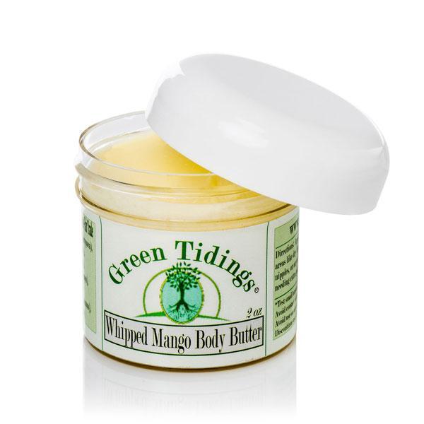 Green Tidings Body Butter