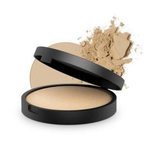 Inika Baked Mineral Pressed Powder Foundations*