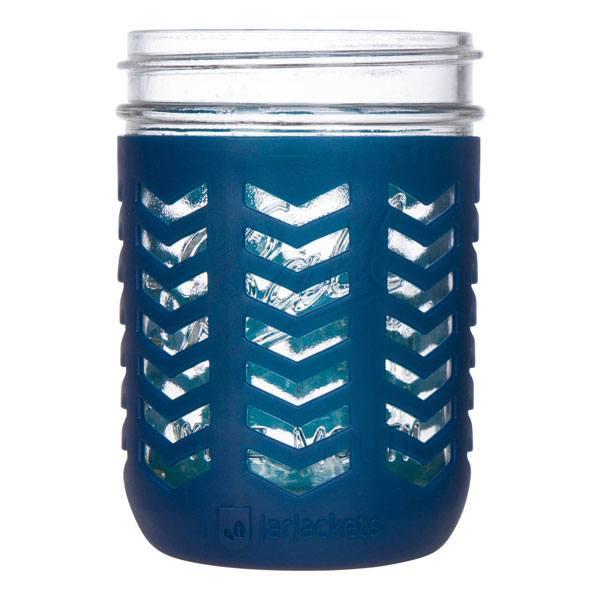 Silicone Mason Jar Sleeve