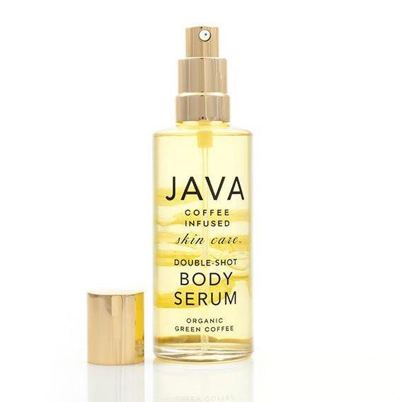 Java Body Oil
