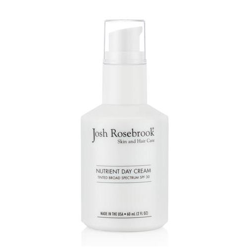 Josh Rosebrook Tinted Day Cream