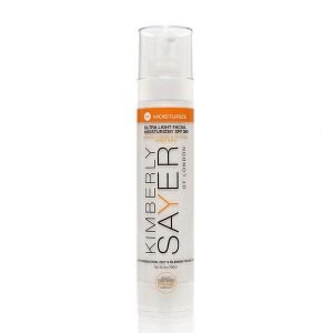 Kimberly Sayer SPF Moisturizer