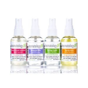 Kosmatology Hand Sanitizers