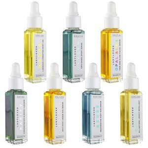 Ladyloved Organic Facial Serums