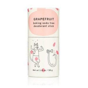 Meow Meow Tweet Deodorant