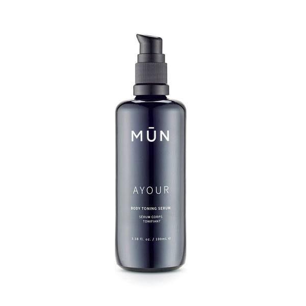 MUN Ayour Body Serum