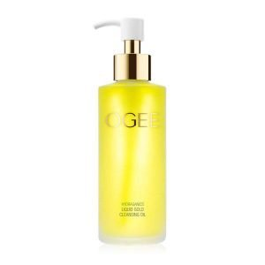 Ogee Liquid Gold Cleansing Oil
