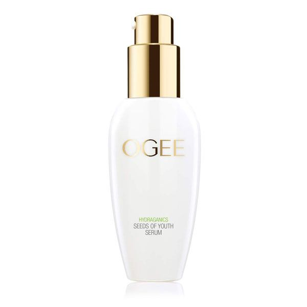 Ogee Seeds of Youth Face Serum