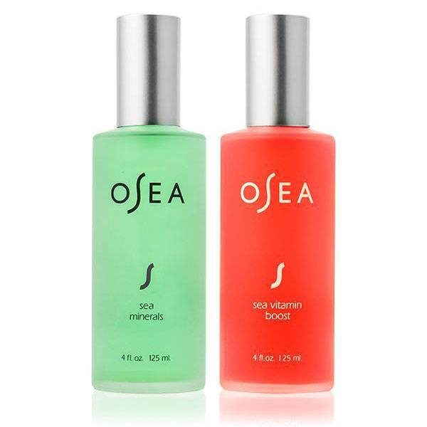 Osea Total Hydration Mists