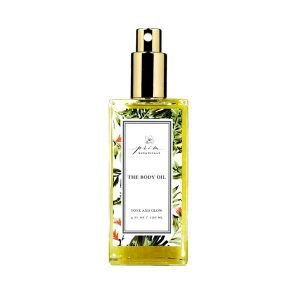 Prim Body Oil