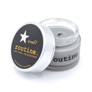 Routine Deodorant