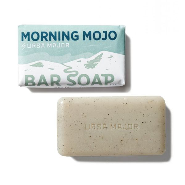Ursa Major Morning Mojo Soap