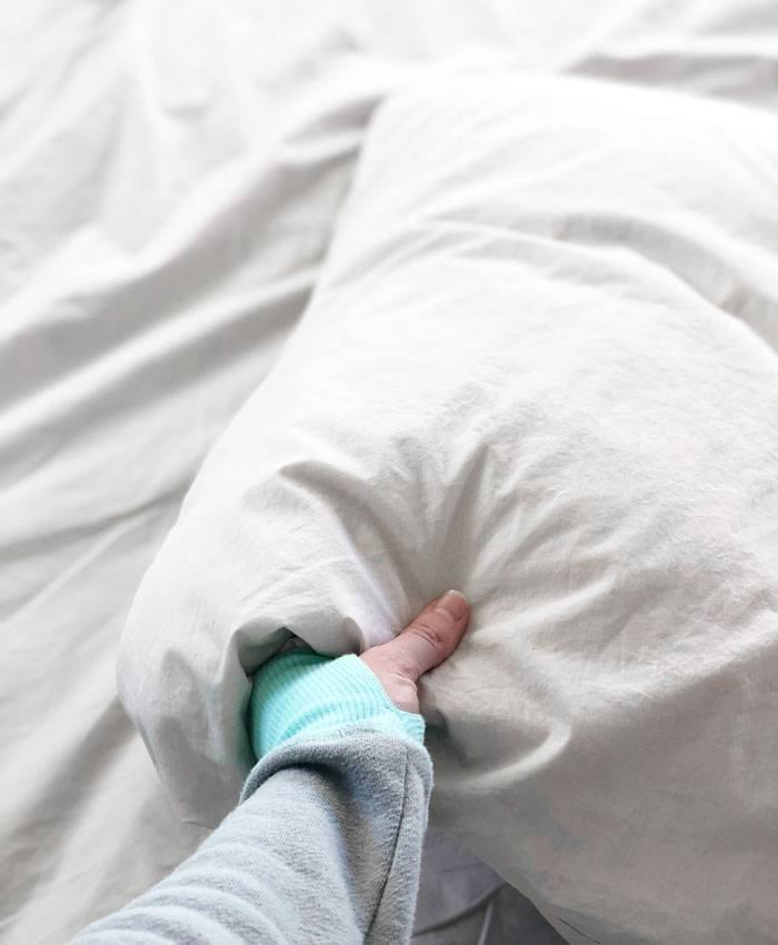 Huüt Organic Cotton Bedding