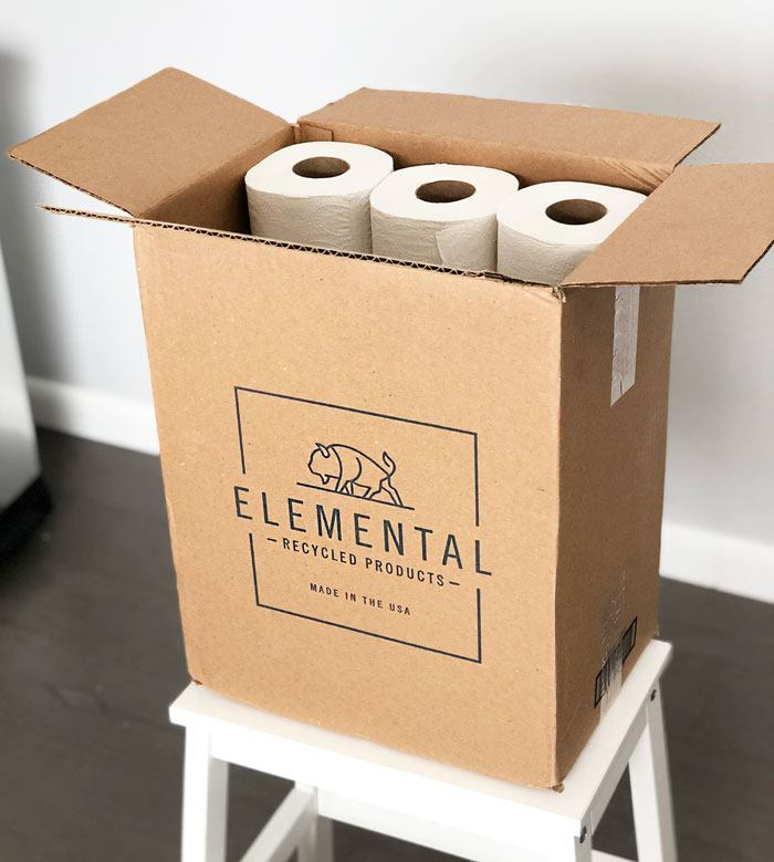 Elemental Recycled Products