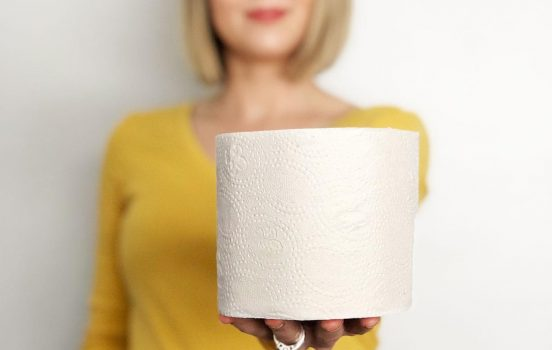 What's In Your Toilet Paper? A Review of Elemental Recycled Products