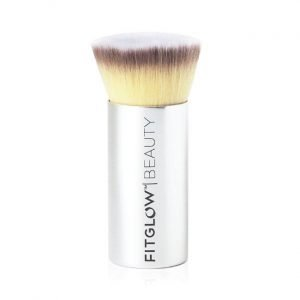 FitGlow Vegan Teddy Foundation Brush