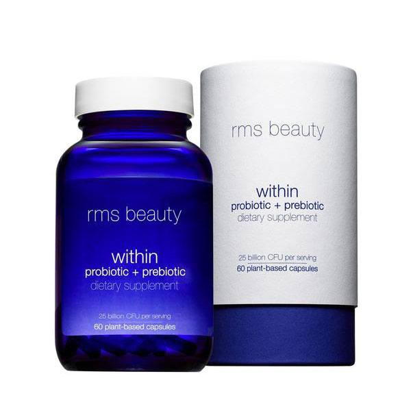 RMS Within Probiotic + Prebiotic Supplement