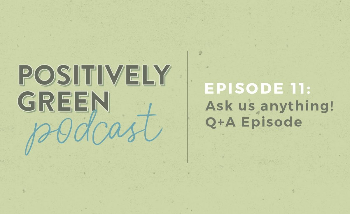 [Podcast Episode 11] Ask Us Anything! Q+A with Kelsey and Becca