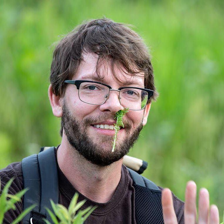 Kyle Denton Tippecanoe Herbs