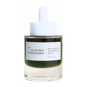 The Sunday Standard Blue Tansy + GLA Ultra-Clarifying Facial Oil