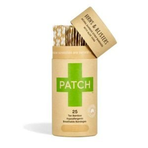 Patch Organic Biodegradable Bandages