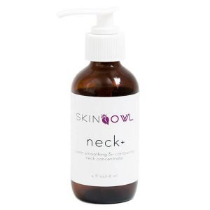 Skin Owl Neck+