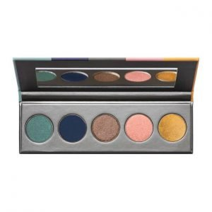 W3ll People Nudist Eye Shadow Palettes