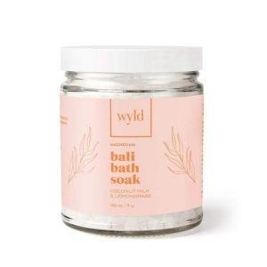 Wyld Magnesium Bath Soak
