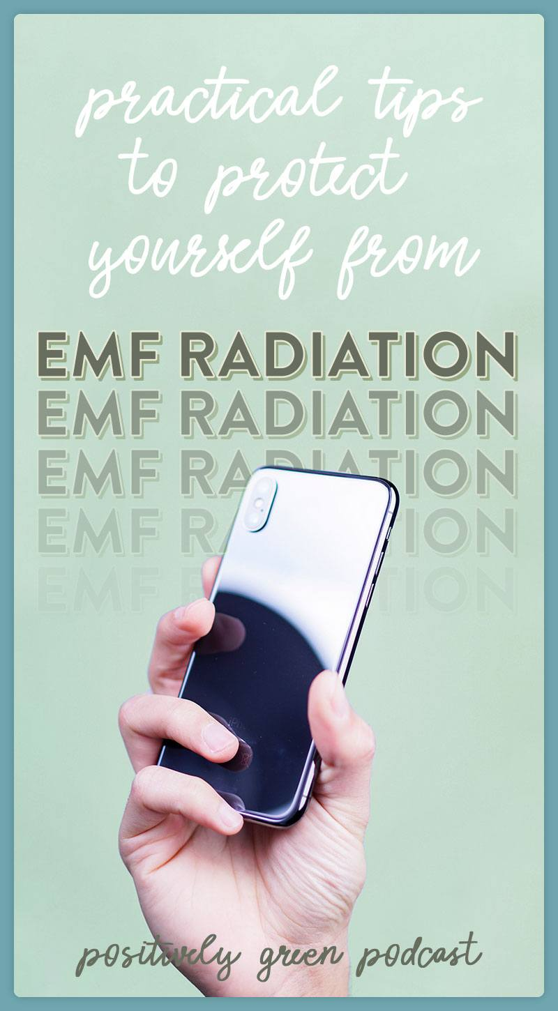 Why EMF radiation is an unseen threat and tips for protecting yourself ft. Daniel DeBaun of DefenderShield
