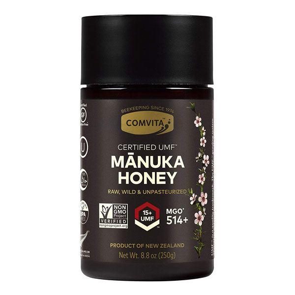 Comvita Raw Manuka Honey