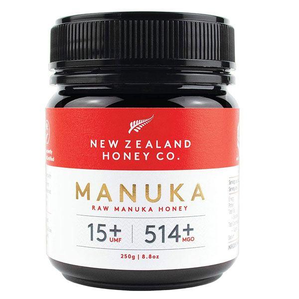 New Zealand Honey Co. Manuka