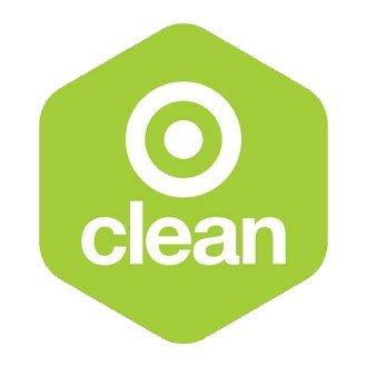 Clean at Target