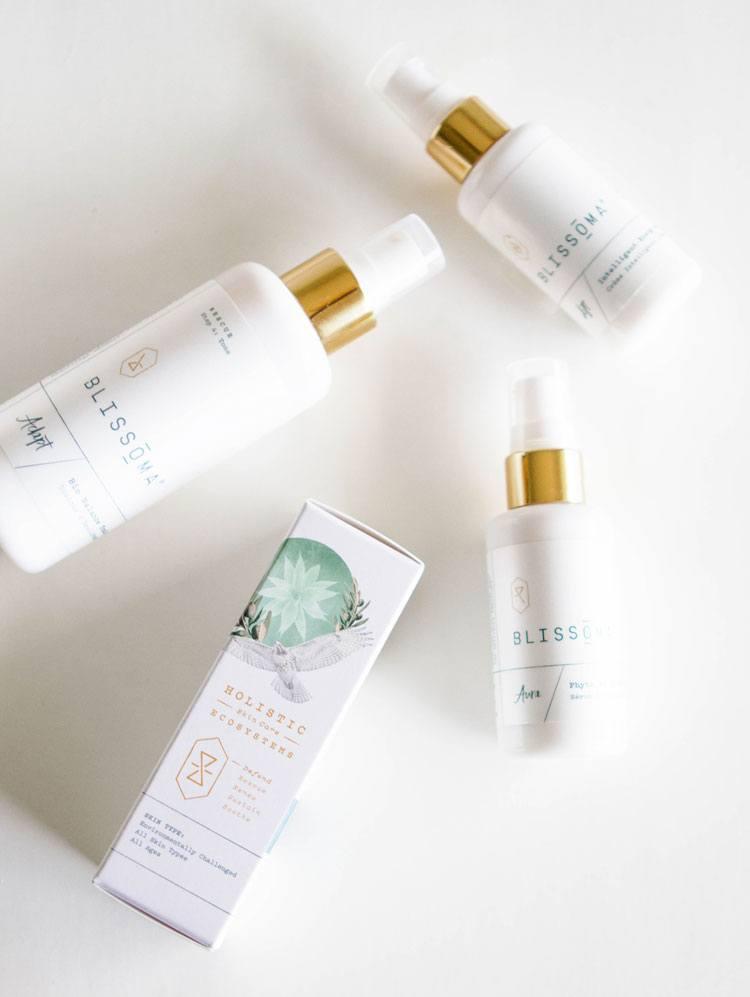 Blissoma Botanical Skincare
