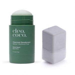 Cleo + Coco Natural Deodorants