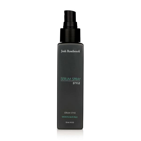 Josh Rosebrook Heat Protectant Serum Spray