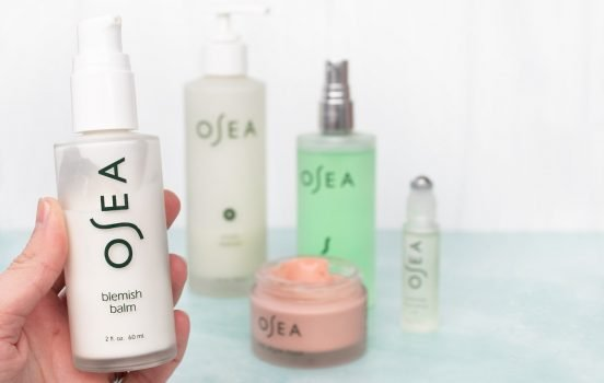 8 Reasons to Love OSEA Skincare: My Top Picks!