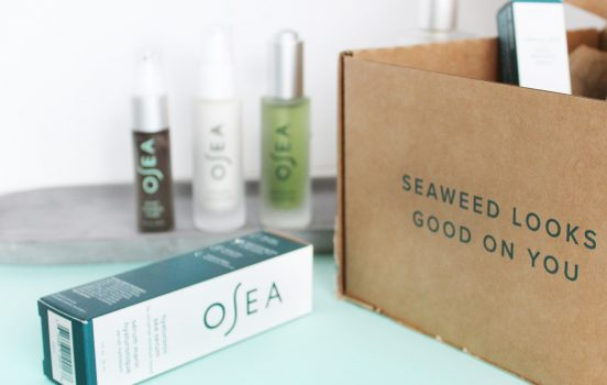 8 Reasons to Love OSEA Skincare: My Top Picks!