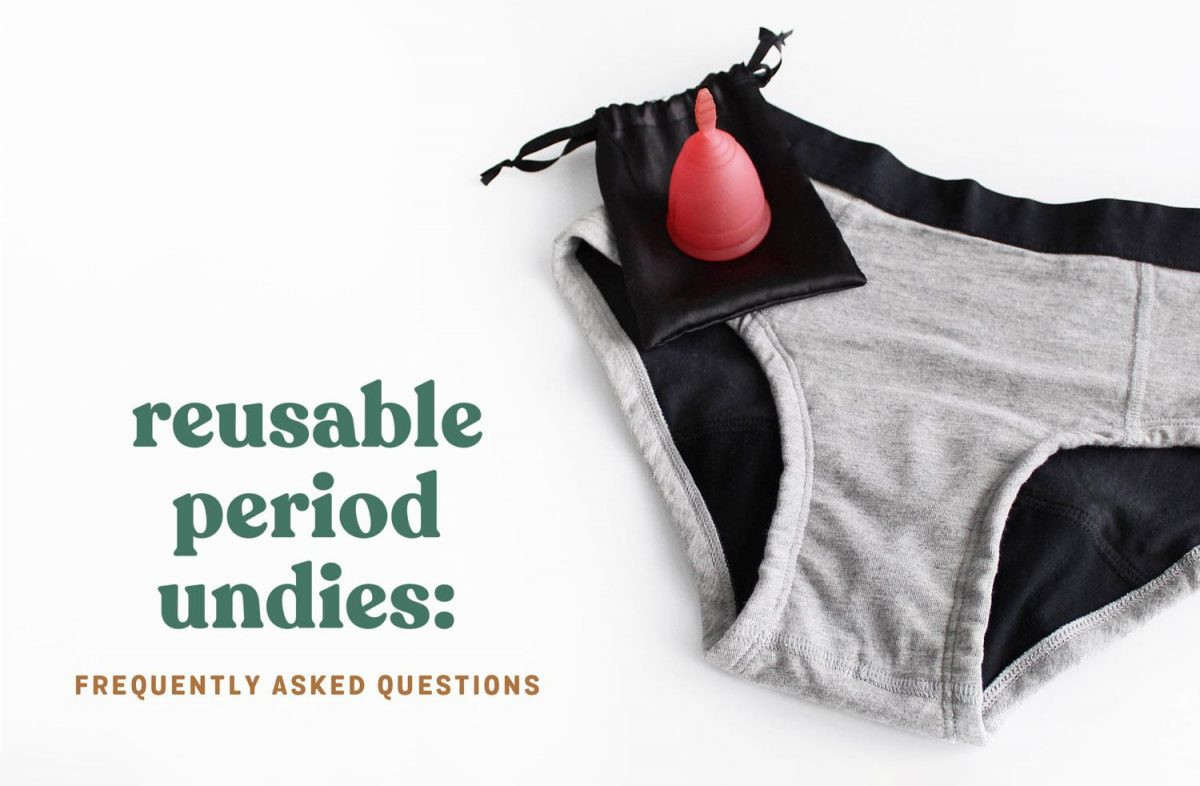 Thinx Organic Period Underwear