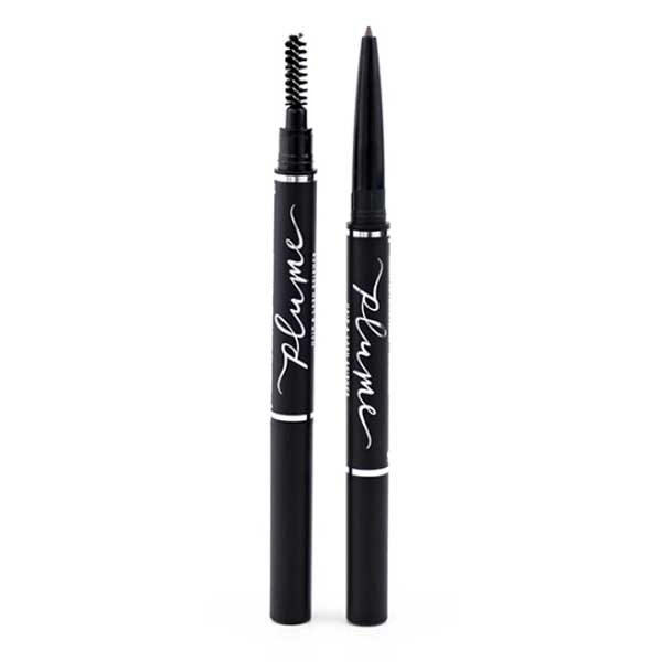 Plume Nourish + Define Refillable Brow Pencils