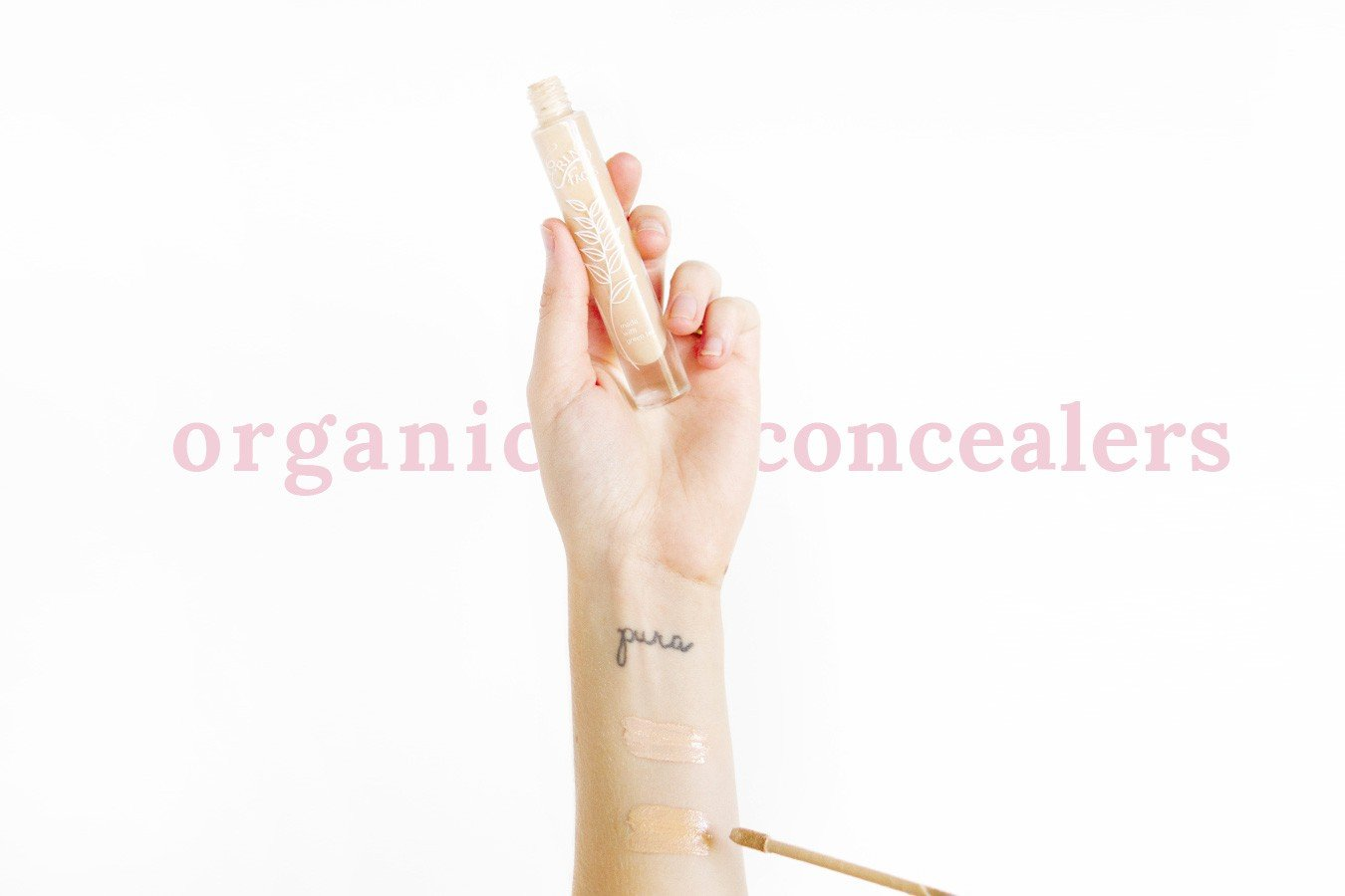 Comparing Organic Concealers: Which is Best for Your Skin?