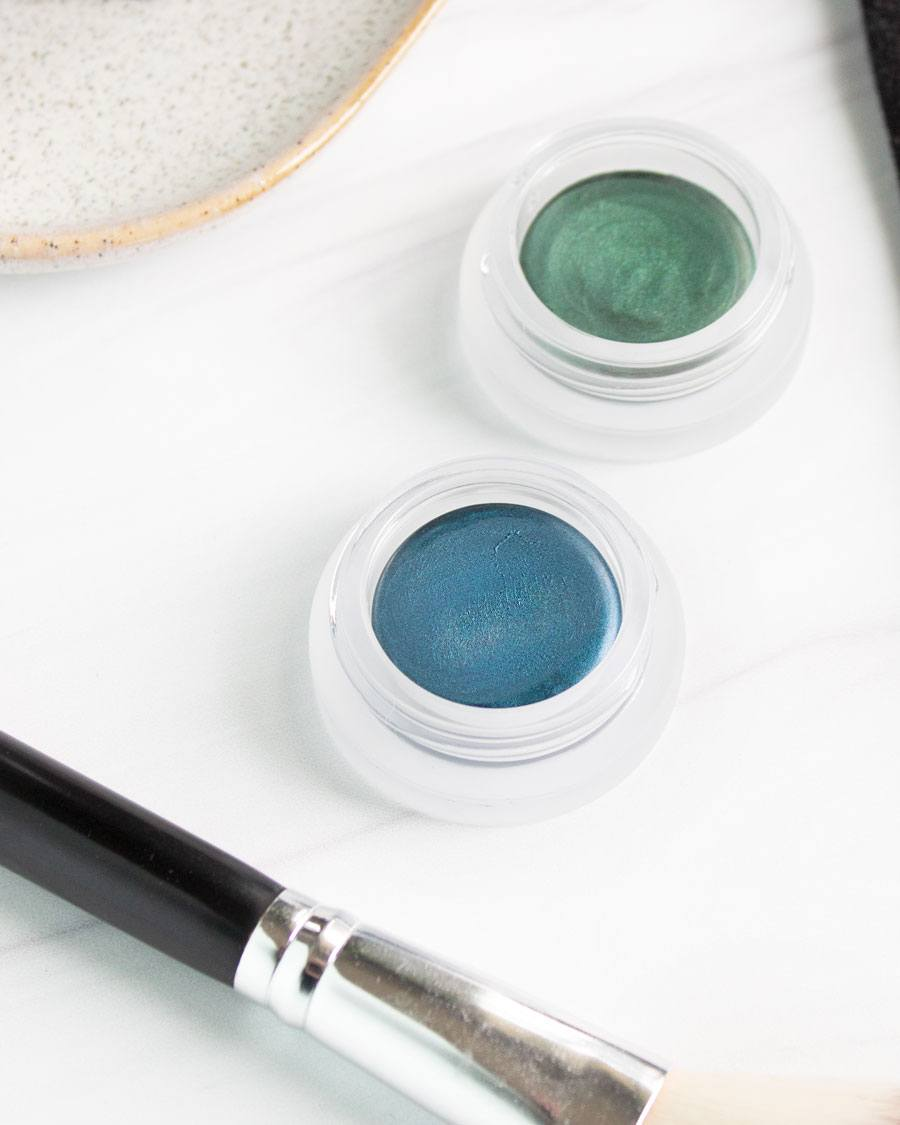 Au Naturale Creme de la Creme Eyeshadow