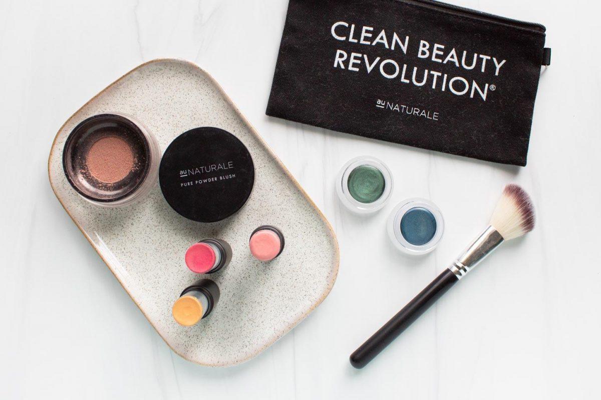 Au Naturale Cosmetics Makeup