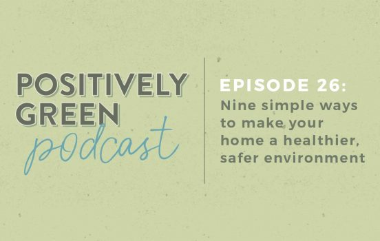 [Podcast EP26] Nine Simple Tips for Better Indoor Air Quality