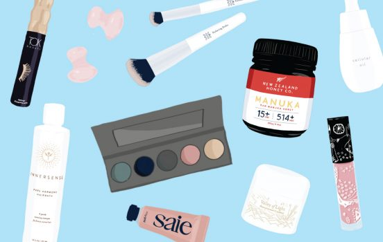 Ten Top-Notch Beauty Products to Savor this Spring